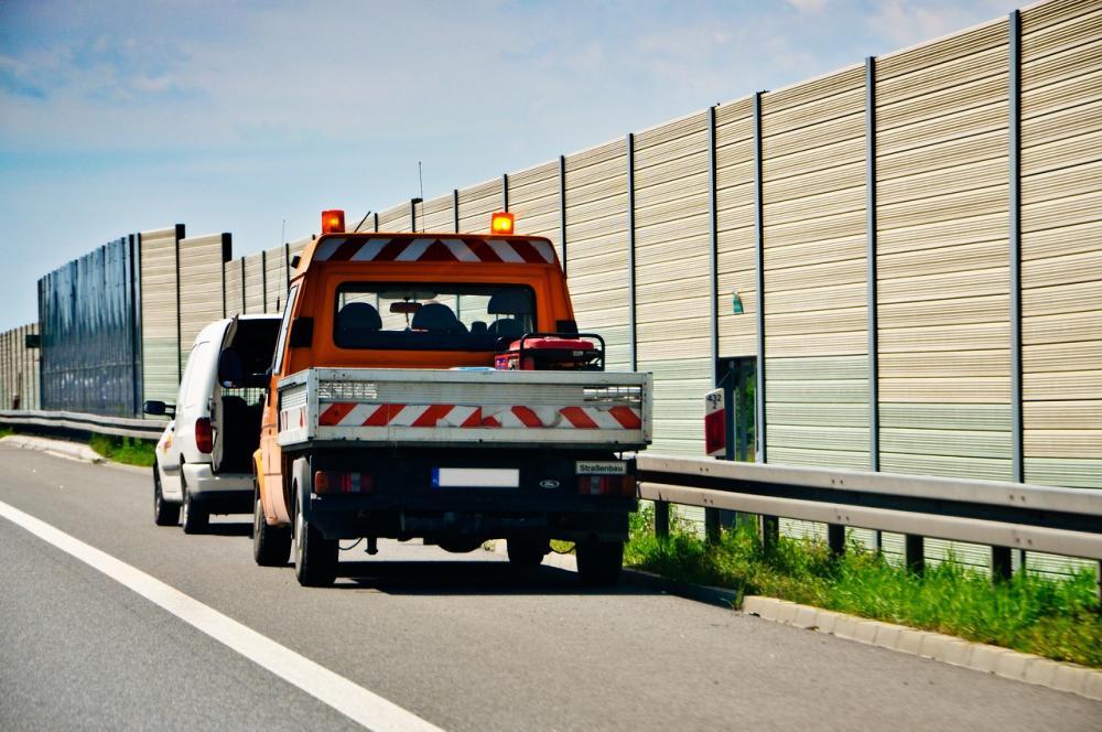 Pomoc drogowa- jakie PKD?